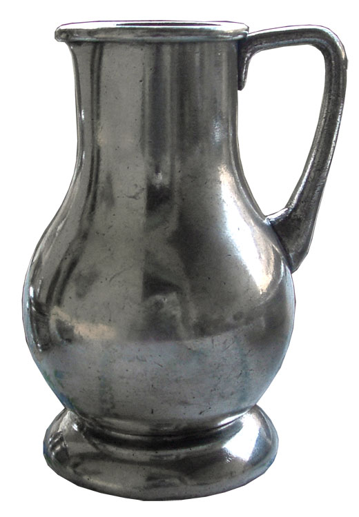 Pewter Bronze Medieval Design